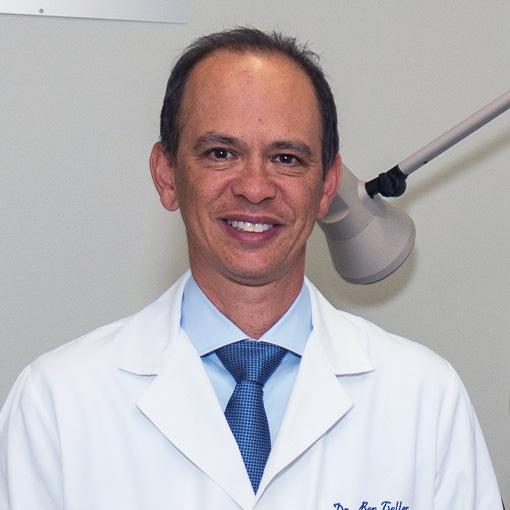 Dr. Benjamin Teller